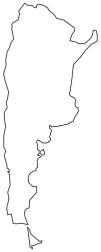 Argentina clipart Argentina Map Clipart #12