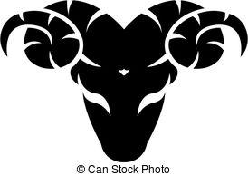 Gemini clipart sun sign Royalty Black Clipart zodiacs Black