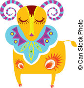 Aries clipart Aries Drawingsby 5 736; Aries
