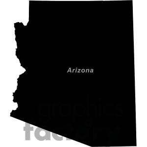 Arizona clipart #7