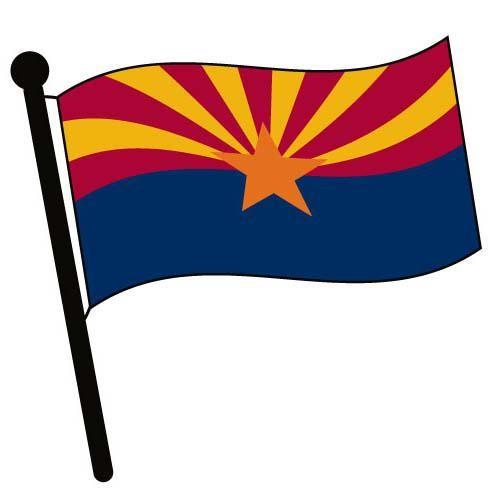 Arizona clipart #10