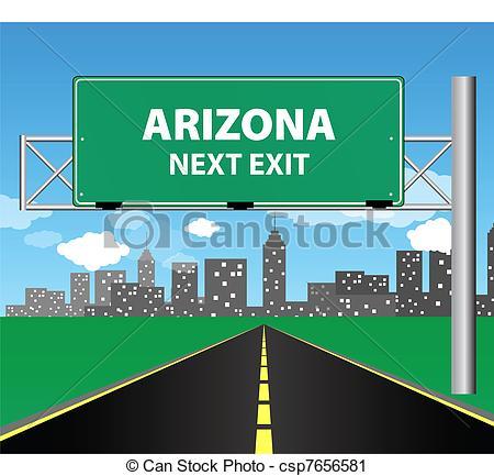 Arizona clipart #13