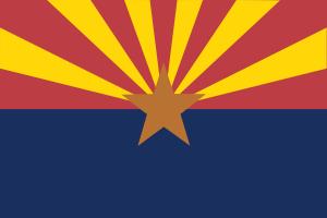 Arizona clipart #12