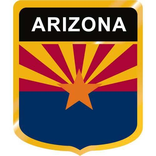 Arizona clipart #1