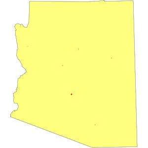 Arizona clipart #5