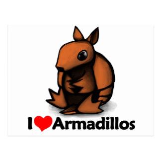 Armadillo clipart envious Armadillo Armadillos I Cartoon Love