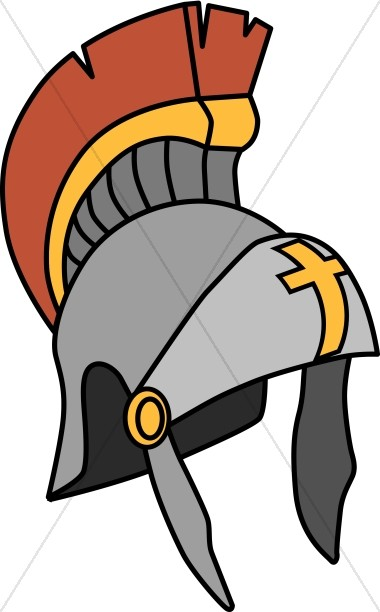 Gods clipart lightning Clipart Salvation Helmet Warfare Armor