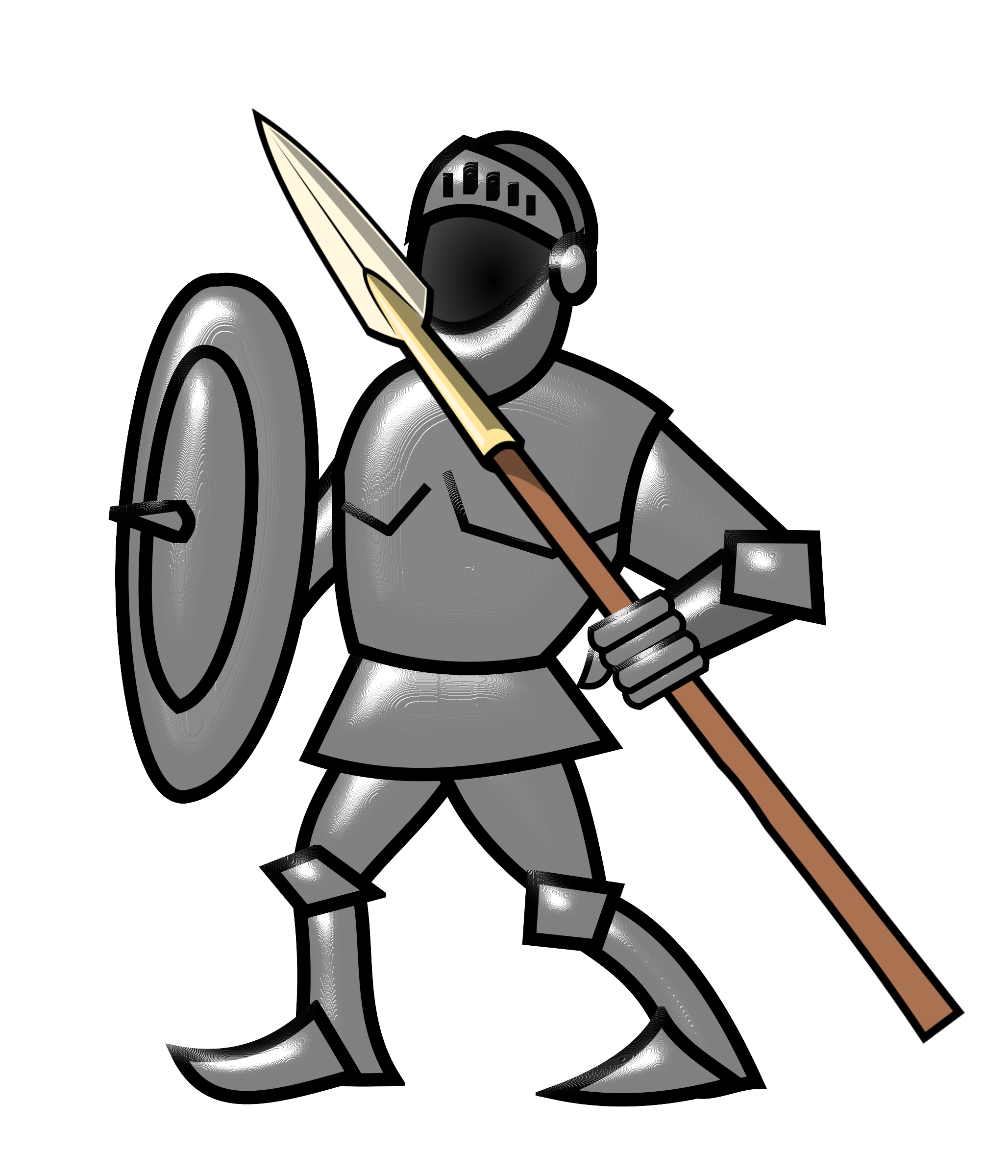 Armor clipart Armor Full armor Full plate