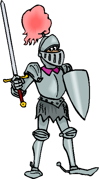 Armor clipart Knights Clipart Clipart Shining Collection