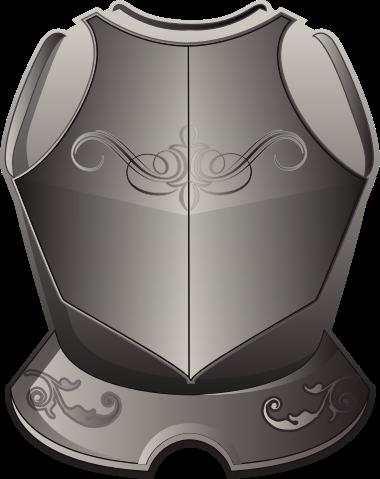 Armor clipart 3 Raseone (PNG) MEDIUM Armor