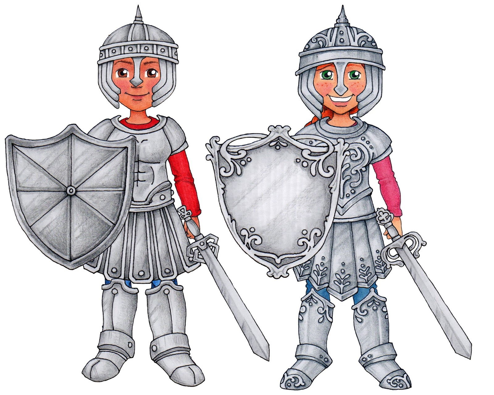 Armor clipart armor god Of clipart collection Putting Full