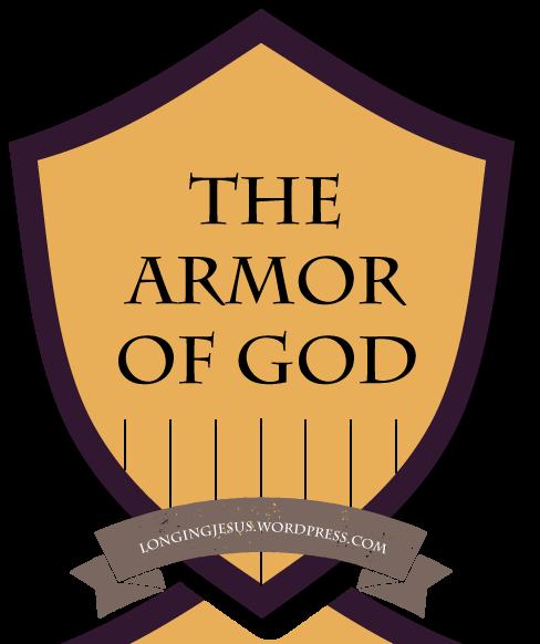 Armor clipart armor god School Longing God Armor Clipart
