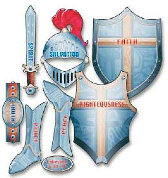 Armor clipart armor god God party of Knight God