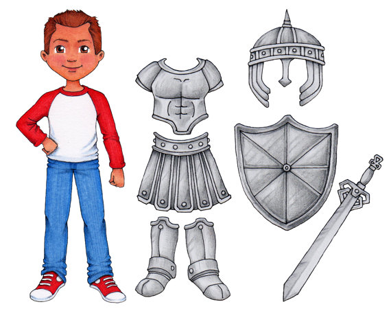 Armor clipart armor god Sunday Art god Pinterest vbs