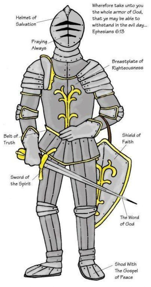 Armor clipart armor god Best Pinterest Armor of on