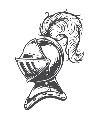 Armor clipart helmet Clipart ClipartLogo Helmet Knight armor