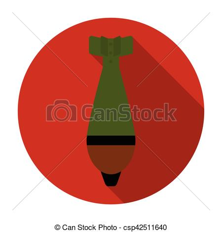 Army clipart bomb #7