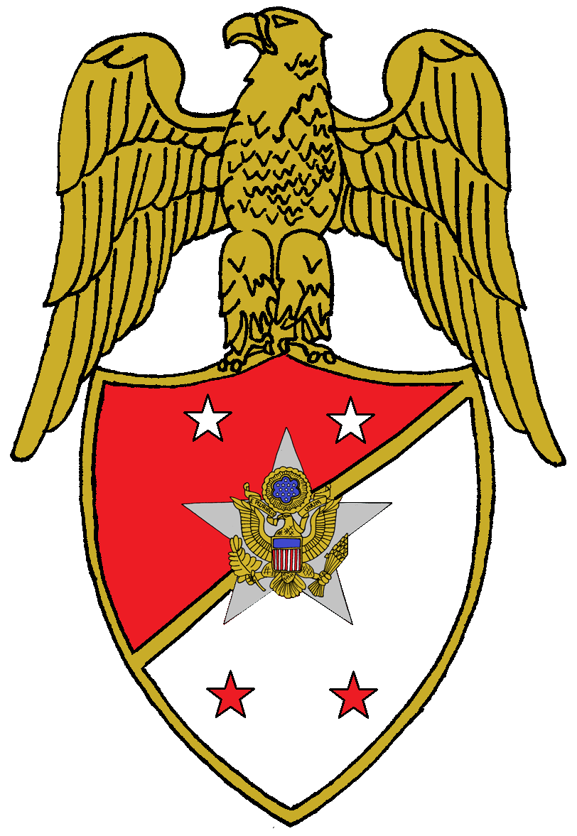 Army clipart chief #8