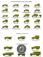 Army clipart hmmwv Graphics Dec06 Vehicles Clipart Vehicles