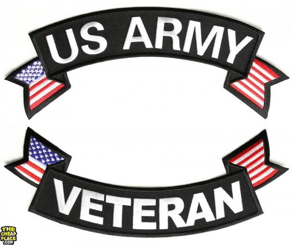Army clipart veteran #6