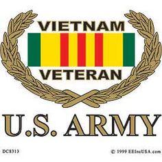 Army clipart vietnam war #6