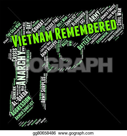 Army clipart vietnam war #5