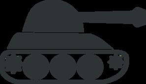 Army clipart war tank #13
