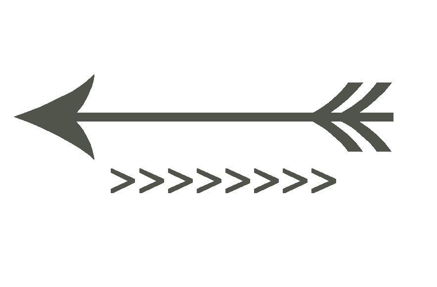 Arrow clipart Arrows tribal clipart Clipartix tribal