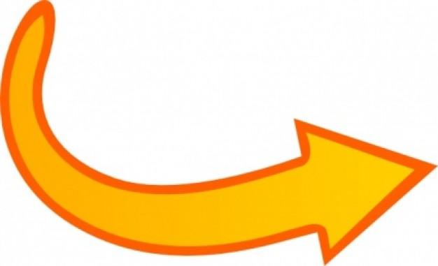 Fun clipart arrow #11