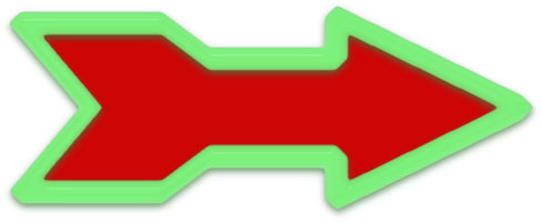 Arrow clipart animated Arrow Arrow Free large Clipart