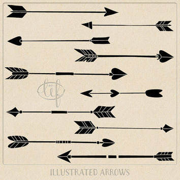 Brush clipart arrow Best with Clip Graphics 2)
