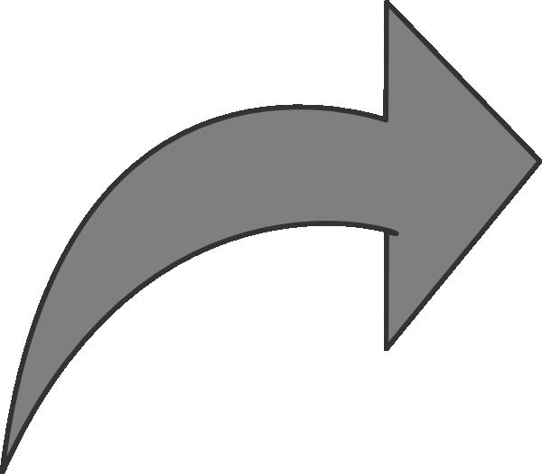 Arrow clipart growth #14
