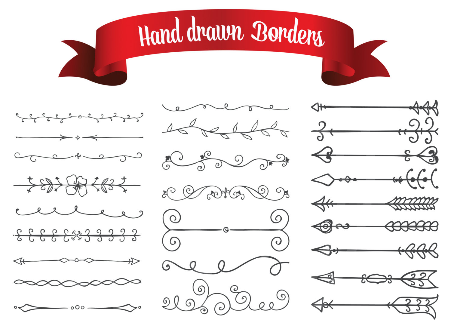 Drawn decoration ornate Clipart Hand Hand Art Digital