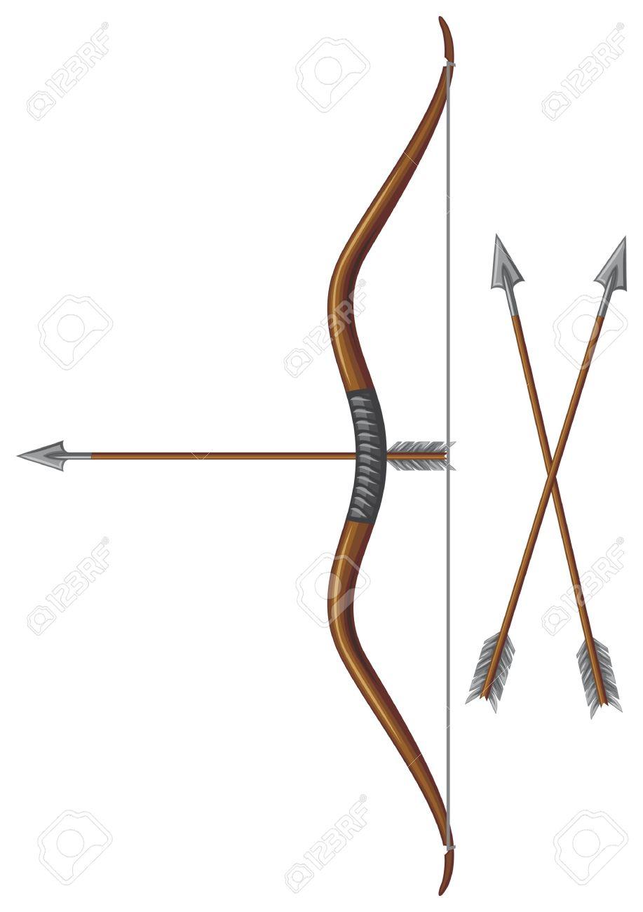 Arrow clipart medieval Archery clipart archery clipart arrow