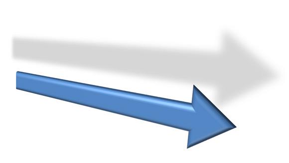 Arrow clipart timeline #5