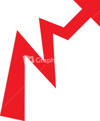 Arrow clipart zig zag Of Design Element Image Zigzag