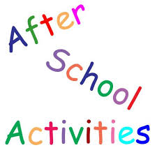 Club clipart after school Up for school 2015 Year