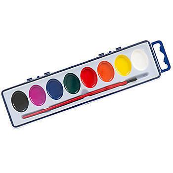 Water Color clipart paint set #14
