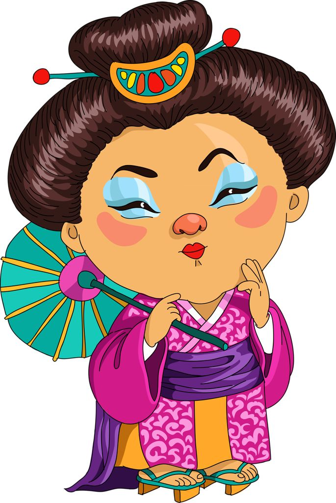 Asian clipart chinese person Images best CHINA 532 Pinterest