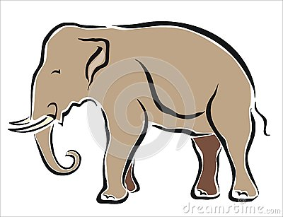 Asian Elephant clipart Drawing Asian (34+) Clipart clipart