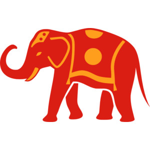 Asian Elephant clipart circus elephant Wpclipart Elephants http://www com/animals/ elephan