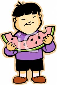 Asians clipart #6