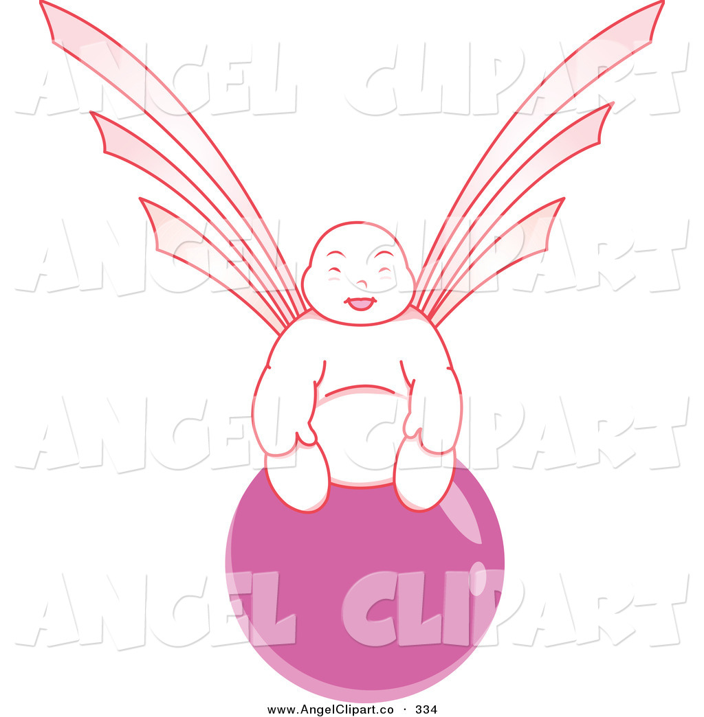 Asian clipart angel Of a Angel Plump Cherie