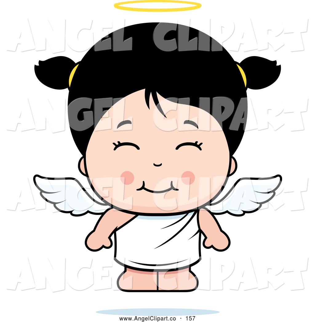 Asian clipart angel Designs Angel Best Wings