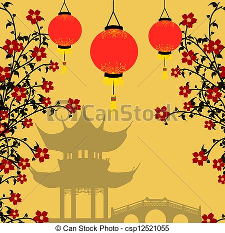 Asians clipart asian man Chinatown clipart clipart