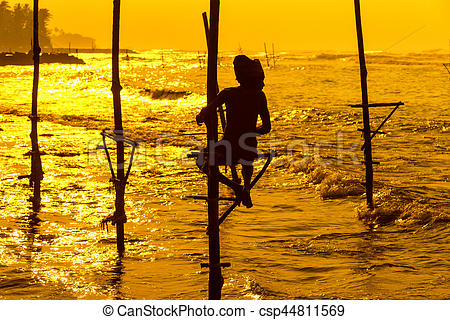 Asians clipart fisherman  in Fisherman on Stock