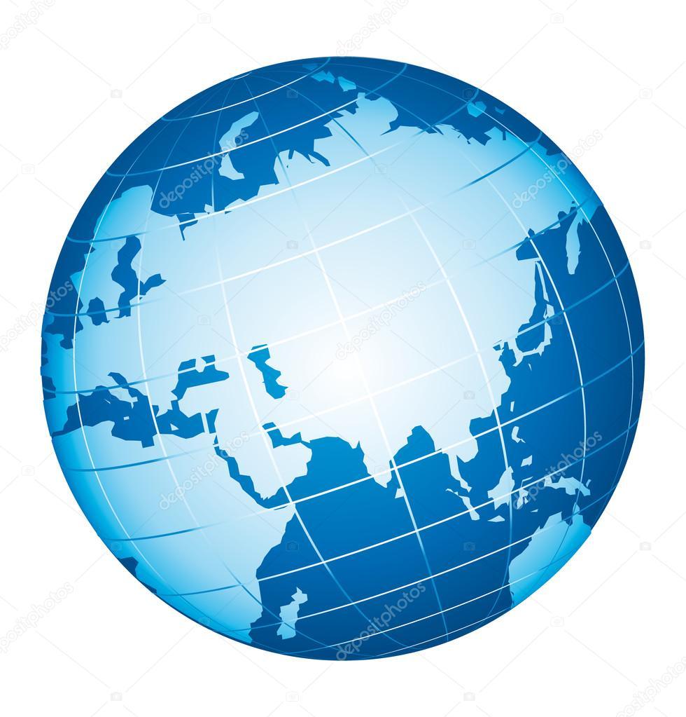 Asians clipart globe View Russia icon Asian globe