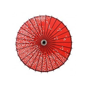 Asians clipart parasol Asian Japanese Blossom The Cherry