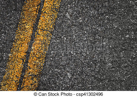 Asphalt clipart road marking Of background Asphalt markings background