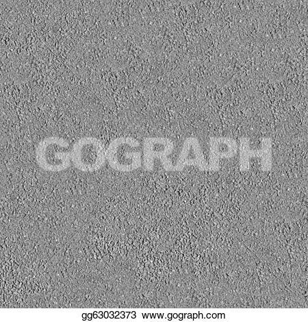 Asphalt clipart texture  Illustration Clipart Seamlessly tileable